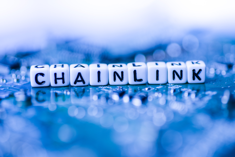 Chainlink(チェーンリンク)